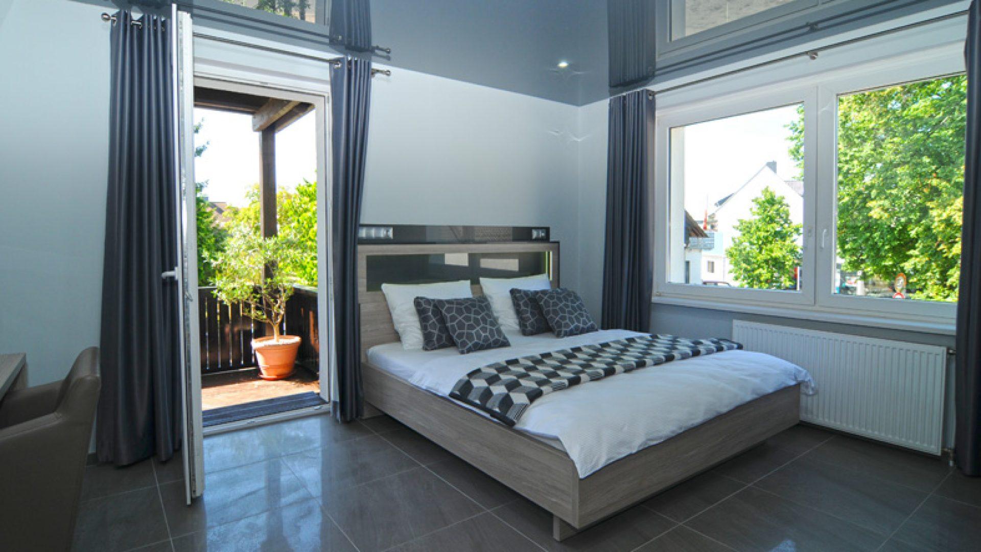 Hotel Nanis - Hotelzimmer und  Appartements am Steinhuder Meer